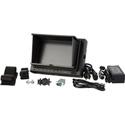 Ruige TL-S700NP 7 Inch Pro Portable HDMI Monitor with Case