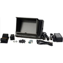 Ruige TL-S700NP 7 Inch Pro Portable HDMI Monitor with Case - B-Stock (Open Box)