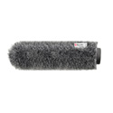 Rycote 033072 Classic Softie Front Only 24cm Medium Hole for AT835B & SGM2X