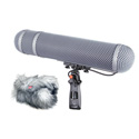 Rycote Modular Windshield Kit 5 for Sennheiser ME66 and ME80