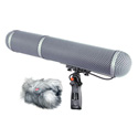 Rycote Modular Windshield Kit 7 for AT825B and Sennheiser ME67