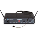 Samson SWC88AH8-D AirLine 88 Headset Unidirectional Wireless System  - D Band: 542–566 MHz