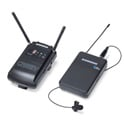 Samson SWC88VBLM10-D Concert 88 Camera UHF Wireless System - Lavalier LM10 (D Channel)