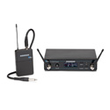 Samson SWC99BGT-D Concert 99 Wireless Guitar Microphone System with GC32 Guitar Cable - D Band: 542–566 MHz
