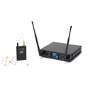 Samson SWS7SBSE10-I Synth 7 UHF Wireless Earset System - I Band 638-667 MHz