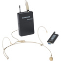 Samson SWXPD1BDE5 Stage XPD1 Headset USB Digital Wireless (2.4 GHz) System with DE5 Headset