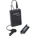 Samson SWXPD1BLM5 Stage XPD1 Presentation USB Digital Wireless (2.4 GHz) System with LM5 Lavalier