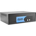 Smart-AVI SDHN-2S-P Secure 2-Port Single-Head Pro DisplayPort to HDMI KVM Switch with Dedicated CAC Port & 4K Support