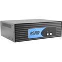 Smart-AVI SDVN-2S-P Secure 2-Port Dual-Link DVI-I KVM Switch with Dedicated CAC Port & 4K Support
