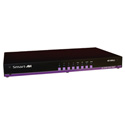 Smart-AVI SM-4KWL-S 4X4 Port HDMI Real-Time Video Matrix / Integrated Video Wall
