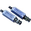 Multidyne SB-3G-FRX-ST SilverBullet Mini 3G HD/SDI Fiber Optic Link - RX - Bstock (Used)