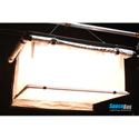SpaceBox SBLED-SYS220-T LED Spacelight - Standard System - Tungsten Only - 220V