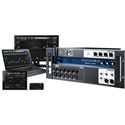 Soundcraft UI16 - 16 Input Remote-Controlled Digital Mixer