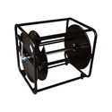 Schill 426 01 000 000 SO Reel with Box Frame and Blind Plate with Extra Divider