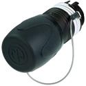 Neutrik SCNO4MX-A Front Housing Protection Cover for Multimode opticalCON QUAD