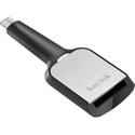 SanDisk SDDR-389-A46 Memory Card Reader