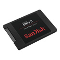 SanDisk SDSSDHII-480G-G25 Ultra II 480GB SATA III 2.5-Inch 7mm Height Solid State Drive