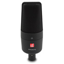 sE Electronics Magneto (Black) Entry-Level Cardioid Condenser Microphone