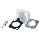 Neutrik SE8FD-TOP etherCON Waterproof Kit - TOP - IP 65 and UV Rated