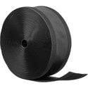 Secure Cord ASC5B 4 Inch x 82 Foot Trimmable Cord Ducting For Carpeted Surfaces - Black