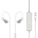 Sennheiser 506912 In-Ear Headphones with Three Built-In Microphones Inline Remot