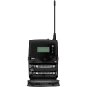 Sennheiser EK 500 G4-AWplus Portable Camera Receiver with 1/8 Inch Cable & XLR Cable & Camera Mount (470 - 558 MHz)