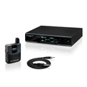 Sennheiser ew D1 Digital Wireless Instrument Set with CI1 Instrument Cable - 2.4