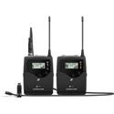 Sennheiser EW 512P G4-AW+ Portable Lavalier Wireless Set (470 - 558 MHz)