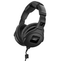 Sennheiser HD 300 PRO Monitoring Headphone with Ultra-Linear Response - 1.5m Cable with 3.5mm Jack