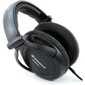 Sennheiser HD380PRO Circumaural Monitoring Headphones