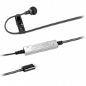 Sennheiser MKE2 digital Miniature Omni-Directional Clip-On Microphone