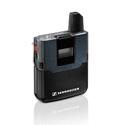 Sennheiser ew D1 Bodypack Transmitter - 2.4Ghz - 10mW/100mW