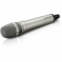 Sennheiser SKM 2000-XP NI-A Nickel Wireless Handheld Mic Channel G 558-626 MHz