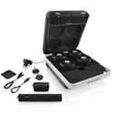 Sennheiser TC-W-SET-CASE-US TeamConnect Portable Wireless Conference System - Case Set