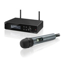 Sennheiser XSW 2-835 Handheld Wireless System with e835 Capsule and True Diversity Receiver - A Range (548-572 MHz)