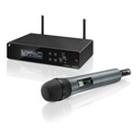 Sennheiser XSW 2-865 Handheld Wireless System with e865 Capsule and True Diversity Receiver - A Range (548-572MHz)