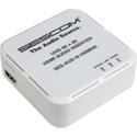 Sescom SES-AUD-N-HDMI4K UHD 4K/2K HDMI Audio Inserter & HDMI Extender - B-Stock (US Adaptor Only)