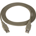 Sescom 6 foot SES-BT-ISPKR-USB A TO A USB Cable
