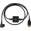 Sescom SES-DTAP-USBPWR3 Anton Bauer/IDX D-Tap 12V to 5V USB Power Cable 3 Foot