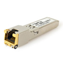 Fiberplex SFP-RTGTX-0000-0   RJ45 - 10/100/1000 Base-T Ethernet SFP Module