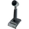 Shure Desk Top Dual Impedence Push to Talk Paging Microphone