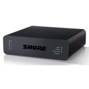 Shure AI4IN-XLR 4-Channel Dante Mic/Line Audio Network Interface-In with XLR Connectivity