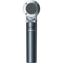 Shure Beta 181/C Ultra-Compact Side-Address Microphone - Cardioid