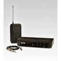 Shure BLX14-H8 Bodypack Wireless System - H8 518-542 MHz