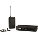 Shure BLX14/CVL-H10  Lavalier Wireless System - H10 542 - 572 MHz