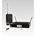 Shure BLX14R/MX53-H8 Headworn Wireless Microphone System - H8 518-542 MHz