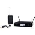 Shure BLX14R/W85-H9 Lavalier Wireless Microphone System - H9 512-542 MHz