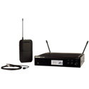 Shure BLX14R/W93-H9 Lavalier Wireless Microphone System - H9 512-542 MHz