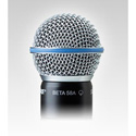 Shure BLX2/B58-H8 BETA 58 Handheld Wireless Microphone - H8 518-542 MHz