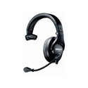 Shure BRH441M Single-Sided Broadcast Headset Microphone